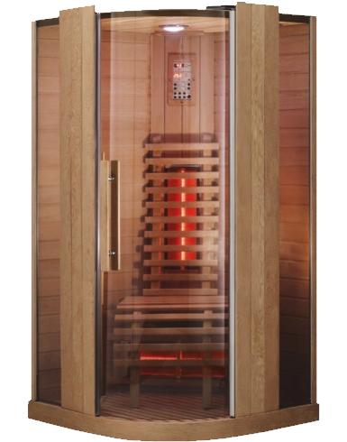Sauna 100E
