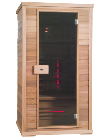 Sauna 110