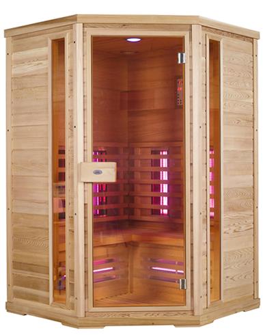 Sauna 130C