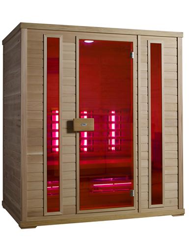 Sauna 180