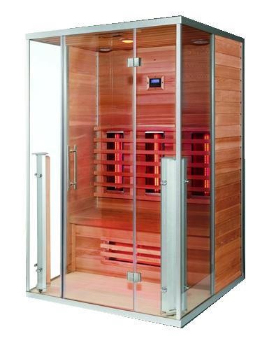 Sauna AZ140