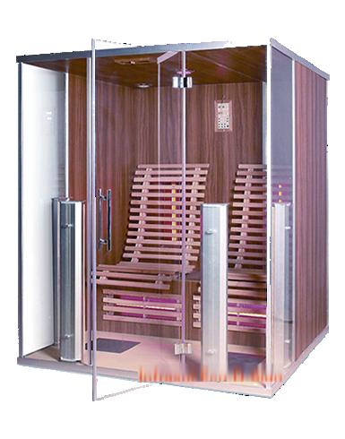 Sauna AZ170II