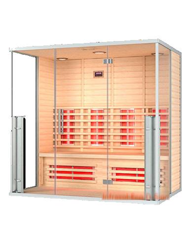 Sauna AZ210