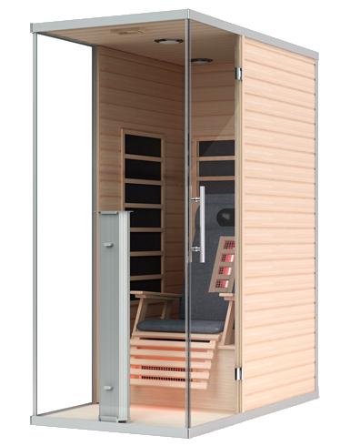 Sauna AZ90